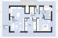 Wohnung 05, DG