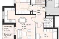 Wohnung 01, EG